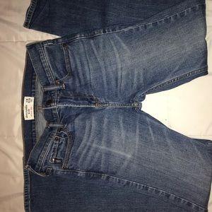 Abercrombie boy jeans